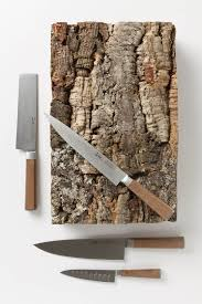 cork knife set knife sets cork and kitchens