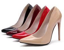 Comfortable Heels For Plus Size Women U0027s Heels Ebay