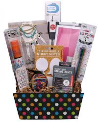 thinking of you gift baskets thinking of you care packages for the student lifestyle hip kits