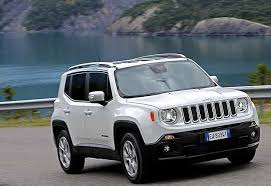 new jeep renegade green italian pony jeep s renegade loose in sa wheels24