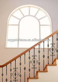 Iron Grill Design For Stairs Yishujia Factory Metal Stairs Grill Design Steel Stair Panels