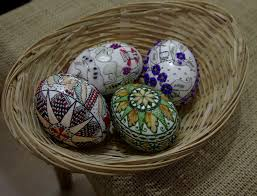 decorated eggs for sale review museum of decorated eggs a wonderful collection of