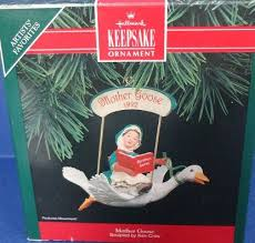 200 best hallmark ornaments past present images on