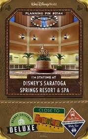 35 best disney u0027s saratoga springs resort images on pinterest