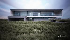 The Ghost Writer by The Dune House On The Danish North Sea Coast Viza Pinterest