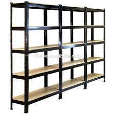 Heavy Duty Garage Shelving by 3 Racking Bays 5tier Garage Shelving Unit Storage Racks Heavy Duty