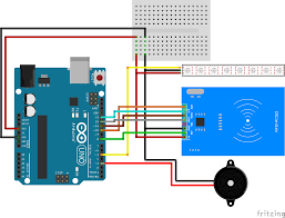 let u0027s make a simple arduino rfid reader using the rc522 module