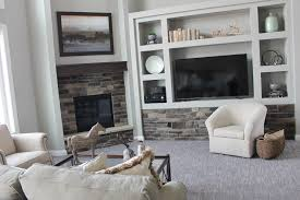 feature wall ideas living room with fireplace adding built ins to the new home u2013 katie jane interiors