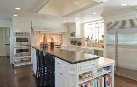 kitchen layouts with islands best kitchen design layout with island white cabinet ceiling l