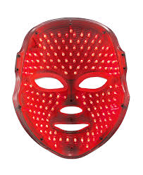Masker Led skin improvement with led light therapy