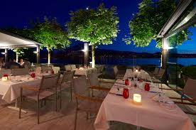 decoration terrasse restaurant image archive for media seehotel hermitage