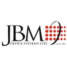 jbm bureau j b m office systems office equipment 19 hiscott st