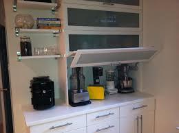 kitchen cabinet roller shutter 55 creative ostentatious wood tambour doors kitchen rolling