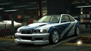 bmw m3 gtr e46 image nfsw bmw m3 gtr e46 most wanted jpg need for speed wiki