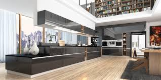 cuisine contemporaine ilot central ilot central pour cuisine 10 5 astuces pour une cuisine