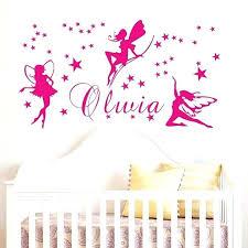 stickers pour chambre bébé fille sticker chambre bebe fille stickers chambre bacbac fille photos