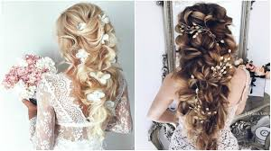 bridal hair best bridal hairstyles