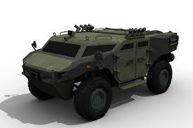 future military vehicles snafu fnss pars 4x4