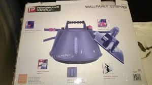 performance power steam wallpaper stripper brand new in box rrp