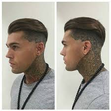 undercut hairstyle what to ask for disconnected haircut guide for men men s hair blog