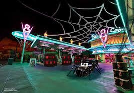 halloween dj drops halloween time expands to cars land u0026 buena vista street in fun
