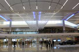 Atlanta Hartsfield Terminal Map by Lounge Review The Club At Atl Travelupdate