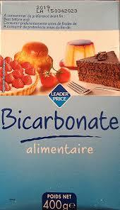 bicarbonate en cuisine cuisine bicarbonate de soude cuisine awesome bicarbonate de soude