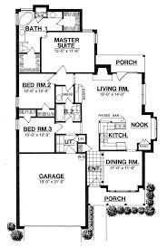 house plans with extra large garages 10 best small house plans with attached garages images on