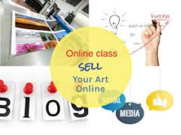 online class online classes by canadian artist sandrine pelissier