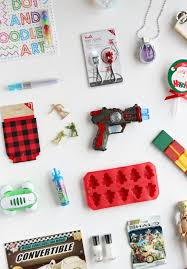 stuff their with these 100 stuffers and small