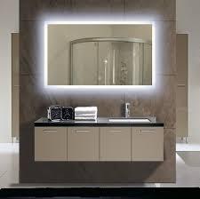 Modern Bathroom Mirror Lighting Bathroom Modern Bathroom Mirror With Storage Mirrors Cabinet