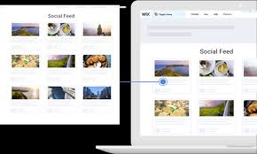 design icon wix best free rss feed app for wix