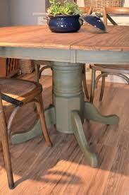 refinish dining room table provisionsdining com