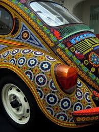 Plus Ca Change Plus Ca Meme Chose - plus ca change plus ca la meme chose a volkswagon bug done up with