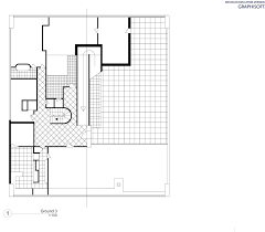 villa savoye floor plan project one villa savoye