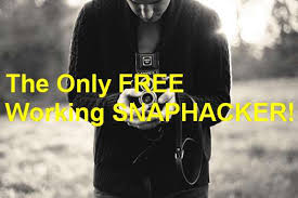 snaphack android snaphack hack into snapchat accounts