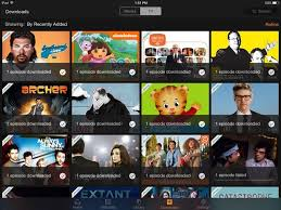 using amazon prime video u0027s download feature while traveling one
