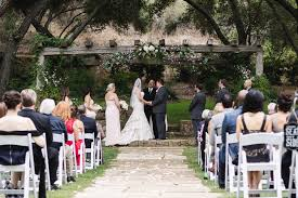 cheap wedding venues san diego 9 garden wedding venues in san diego weddingwire