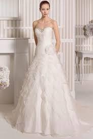 ruffle wedding dresses ruffled wedding dresses ucenter dress