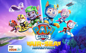 paw patrol air sea adventures android apps google play
