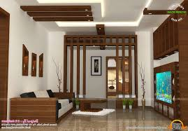 Kerala Home Interior Design Living Room Custom With Kerala Home