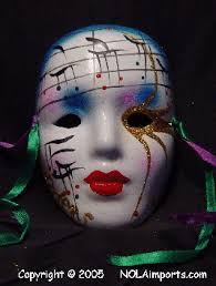 ceramic mardi gras masks 46 best i want images on venetian masks masquerade