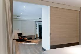 interior sliding doors lightweight strong eco friendly sing core