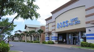 ross dress for less opening new store at windward mall in kaneohe