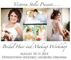 makeup classes in va washington dc hair makeup artist stiles collection of