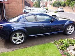 mazda rx8 for sale in poole dorset gumtree