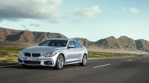the best selling bmw 4 series u0027coupe u0027 is actually a sedan
