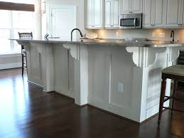 kitchen island brackets cool l brackets decorating ideas for kitchen traditional design