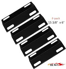amazon com 99351 4 pack porcelain steel heat plate replacement