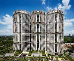Singapore Apartments by Gallery Of Interview With Woha U201cthe Only Way To Preserve Nature